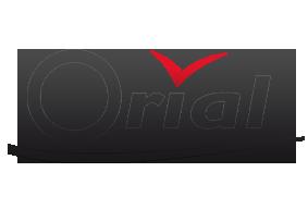 Orial | Fabricant et concepteur de produits en aluminium